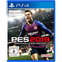 PES 2019 [PlayStation 4]