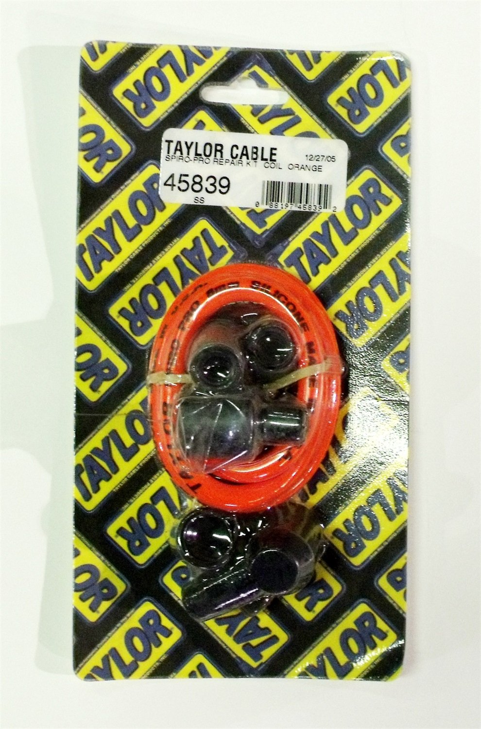Taylor Cable 45839 8mm Spiro Pro Coil Wire Repair Kit