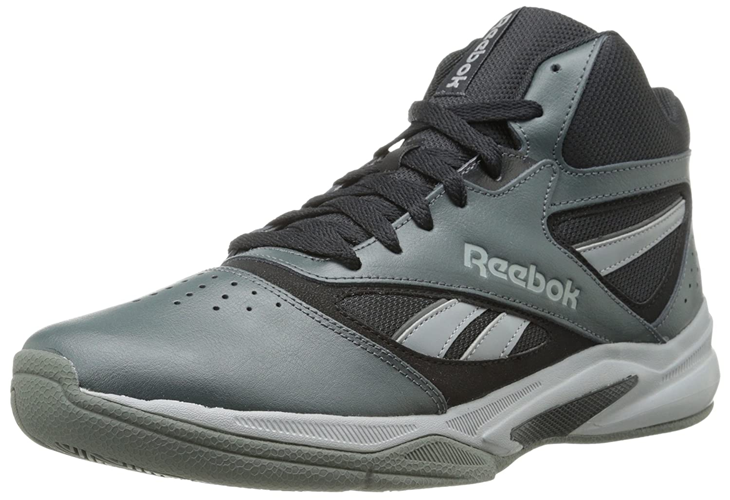 | Reebok Men's Pro Heritage 1 Basketball Shoe