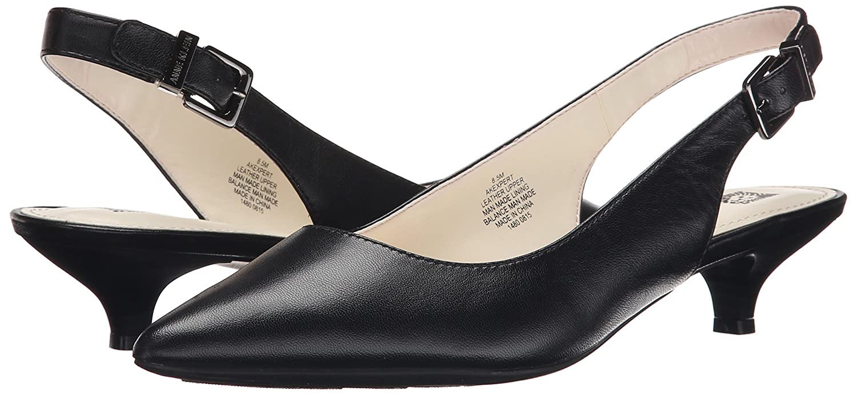 Anne Klein Women's Expert Dress Pump B013Y2SQCE 7 B(M) US|Black