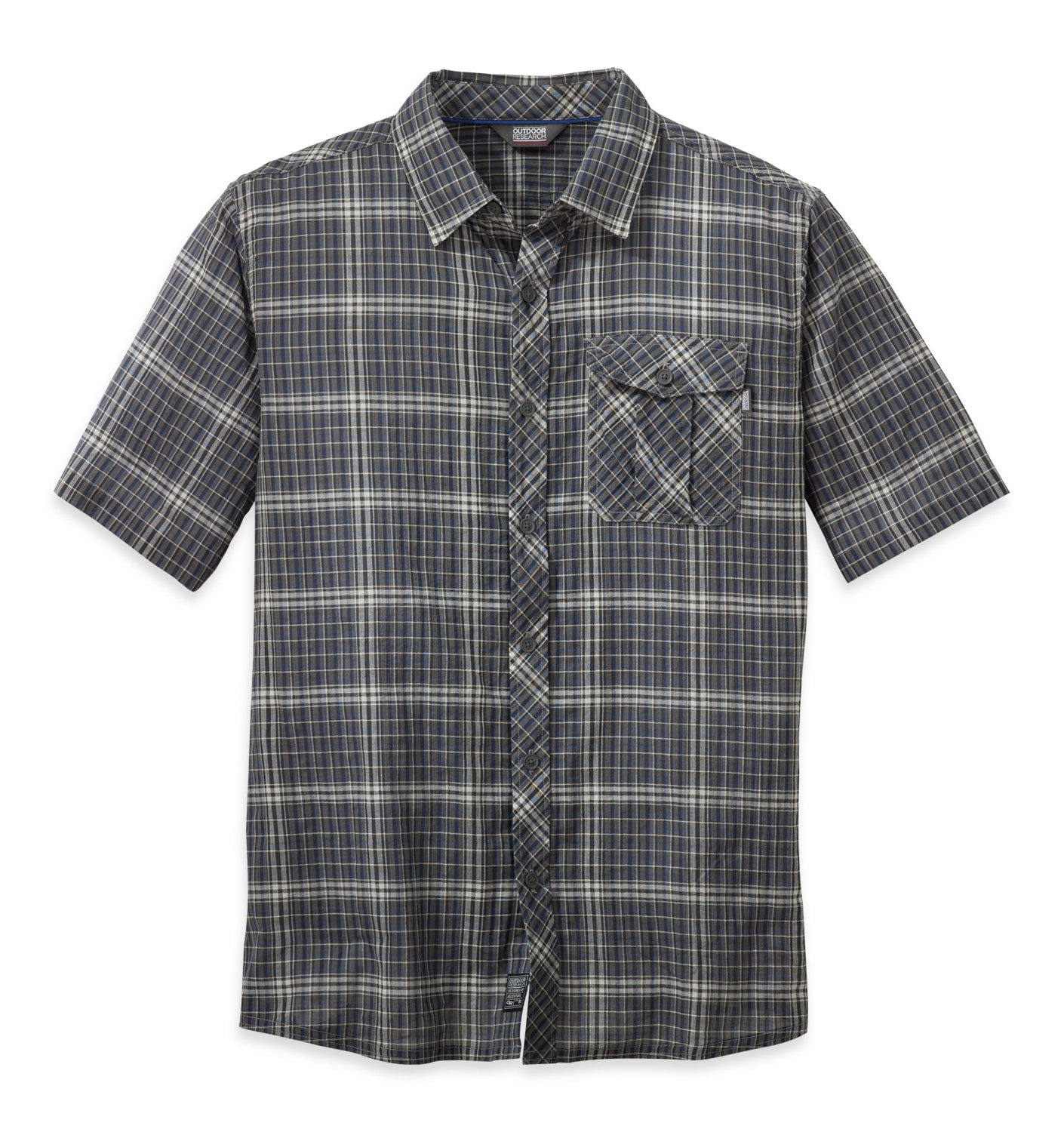 Outdoor Research Jinx S/S Shirt