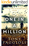 One In A Million: A Supernatural Thriller (The Millionth Trilogy Book 1) (English Edition)