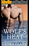 Wolf's Heat: A Werewolf/Merman Romance