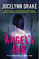 Angel's Ink: The Asylum Tales (The Asylum Tales series Book 1) Kindle Edition