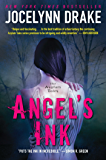 Angel's Ink: The Asylum Tales (The Asylum Tales series Book 1)