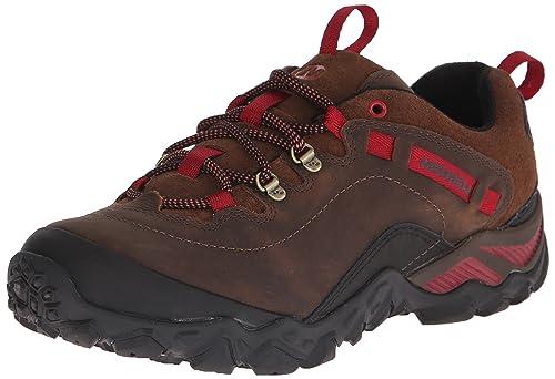 ee05a790e0d Merrell Women's Chameleon Shift Traveler Hiking Shoe