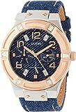 [ゲス]GUESS 腕時計 JET SETTER W0289L1 レディース 【並行輸入品】