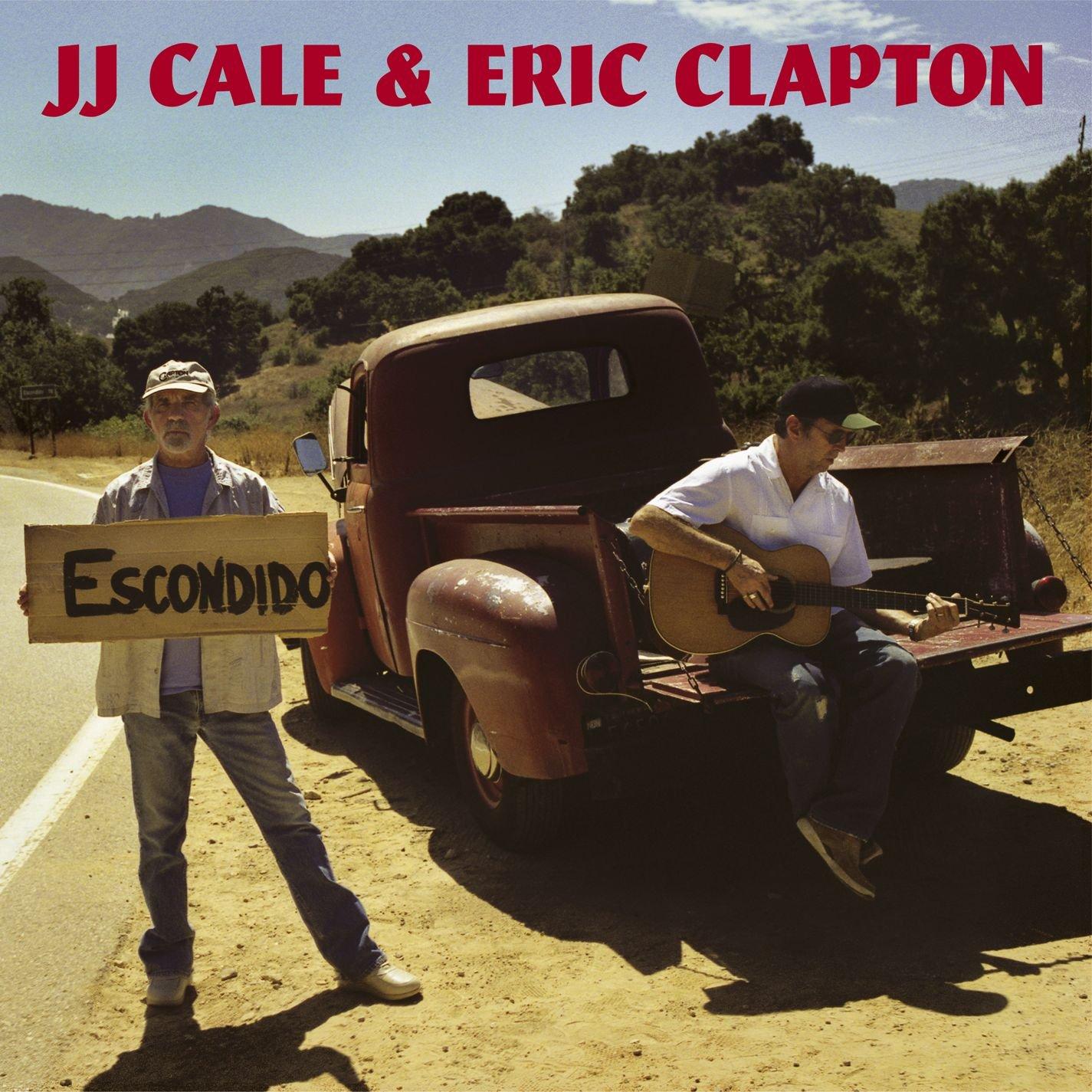 Road to Escondido : J.J. Cale & Eric Clapton: Amazon.es: Música