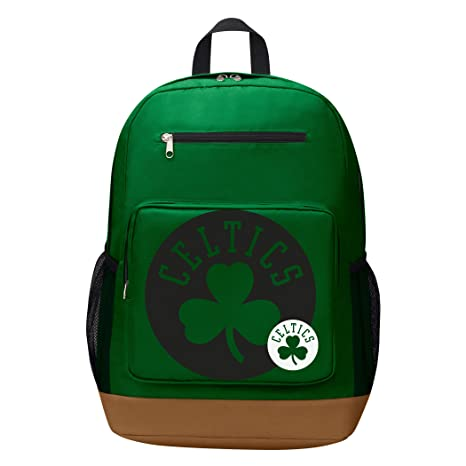 3eb8de02c51 NBA Boston Celtics  quot Playmaker quot  Backpack quot Playmaker quot   Backpack ...