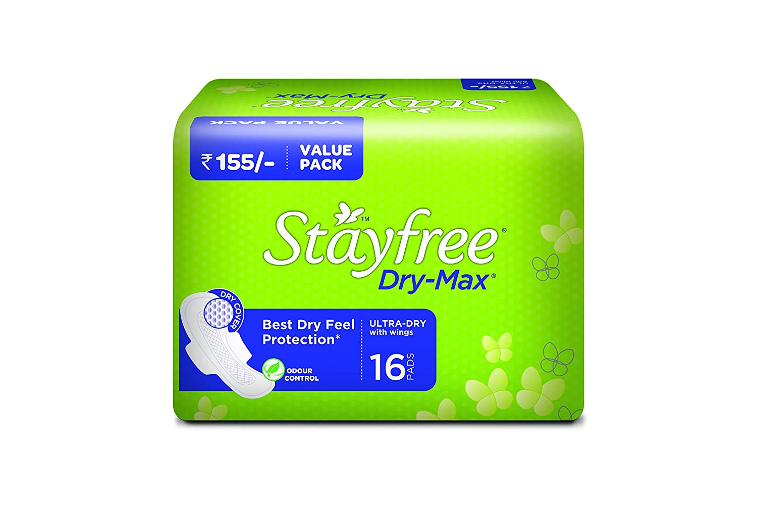Buy stayfree dry max ultra dry 16 count online at low prices in buy stayfree dry max ultra dry 16 count online at low prices in india amazon fandeluxe Image collections