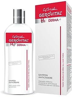 gerovital Tratamiento experto - Anti Pérdida de cabello ...