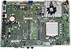 NV103 Dell AIO 2320 Intel Motherboard s1156 (Renewed)