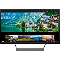 Deals on HP Pavilion V1M69AA#ABA 32-inch 2560x1440 Monitor Refurb