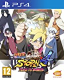Naruto Shippuden Ultimate Ninja Storm 4: Road to Boruto (PS4)