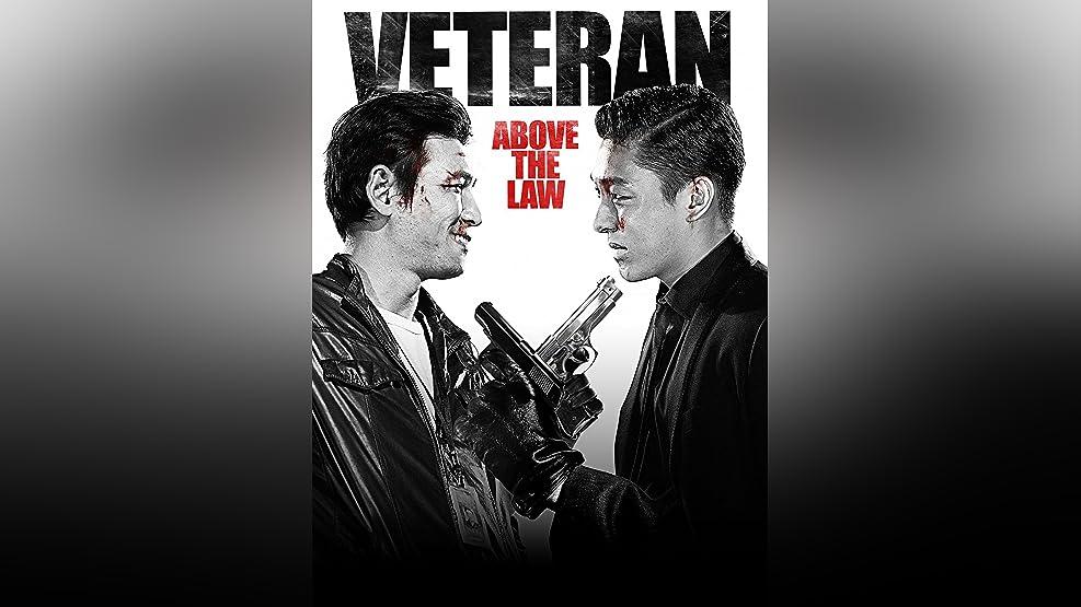 Veteran - Above the Law [dt./OV]