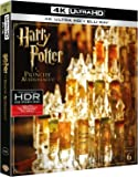 Harry Potter e il Principe Mezzosangue - Il Sesto Anno (4K Ultra HD + Blu-Ray)