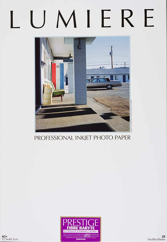 Lumière LUM3100366 - Papel fotográfico para impresoras láser ...