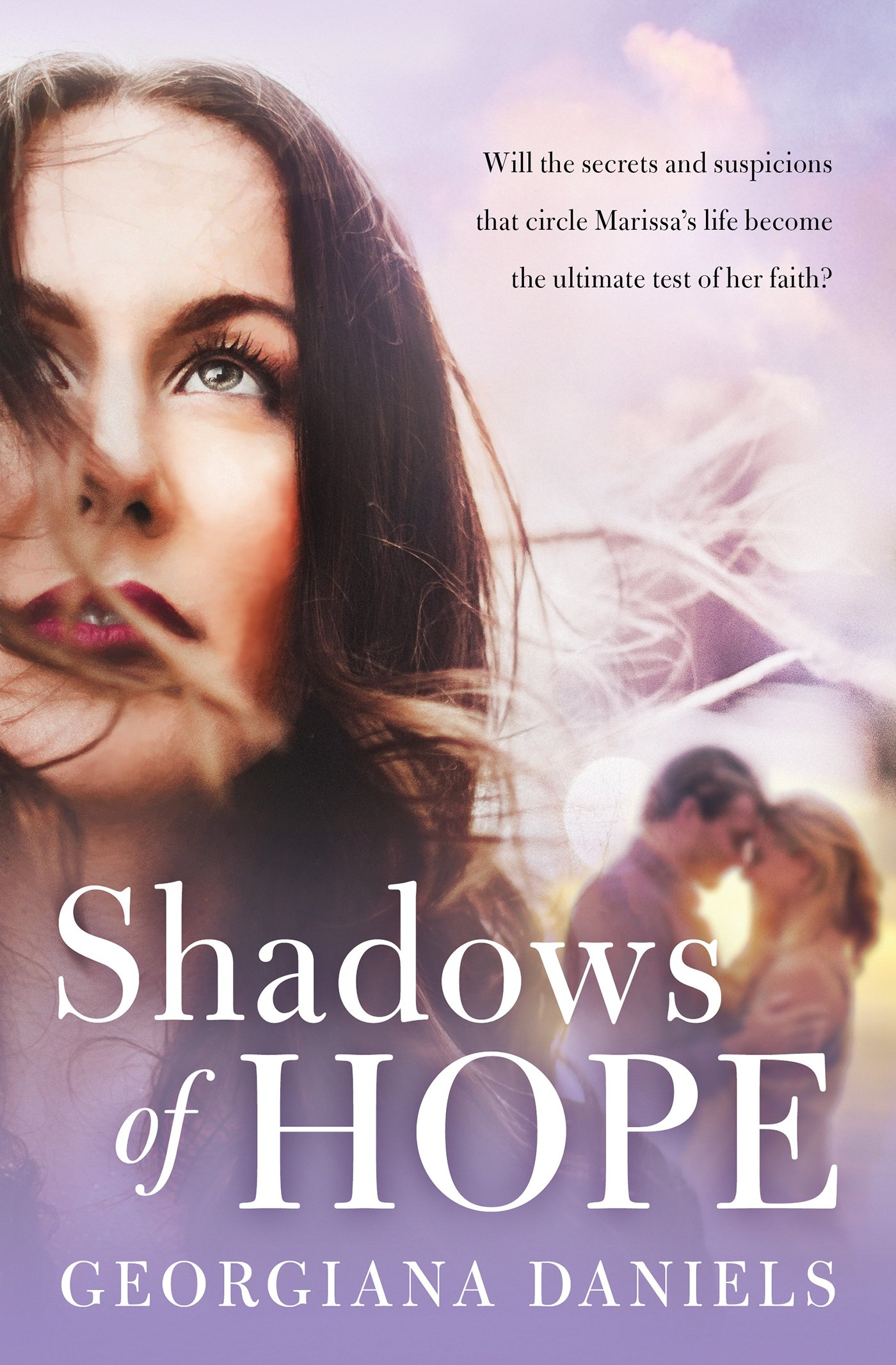 Image result for shadows of hope georgiana daniels