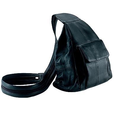 Amazon.com   LADIES LEATHER BACKPACK PURSE   Backpacks
