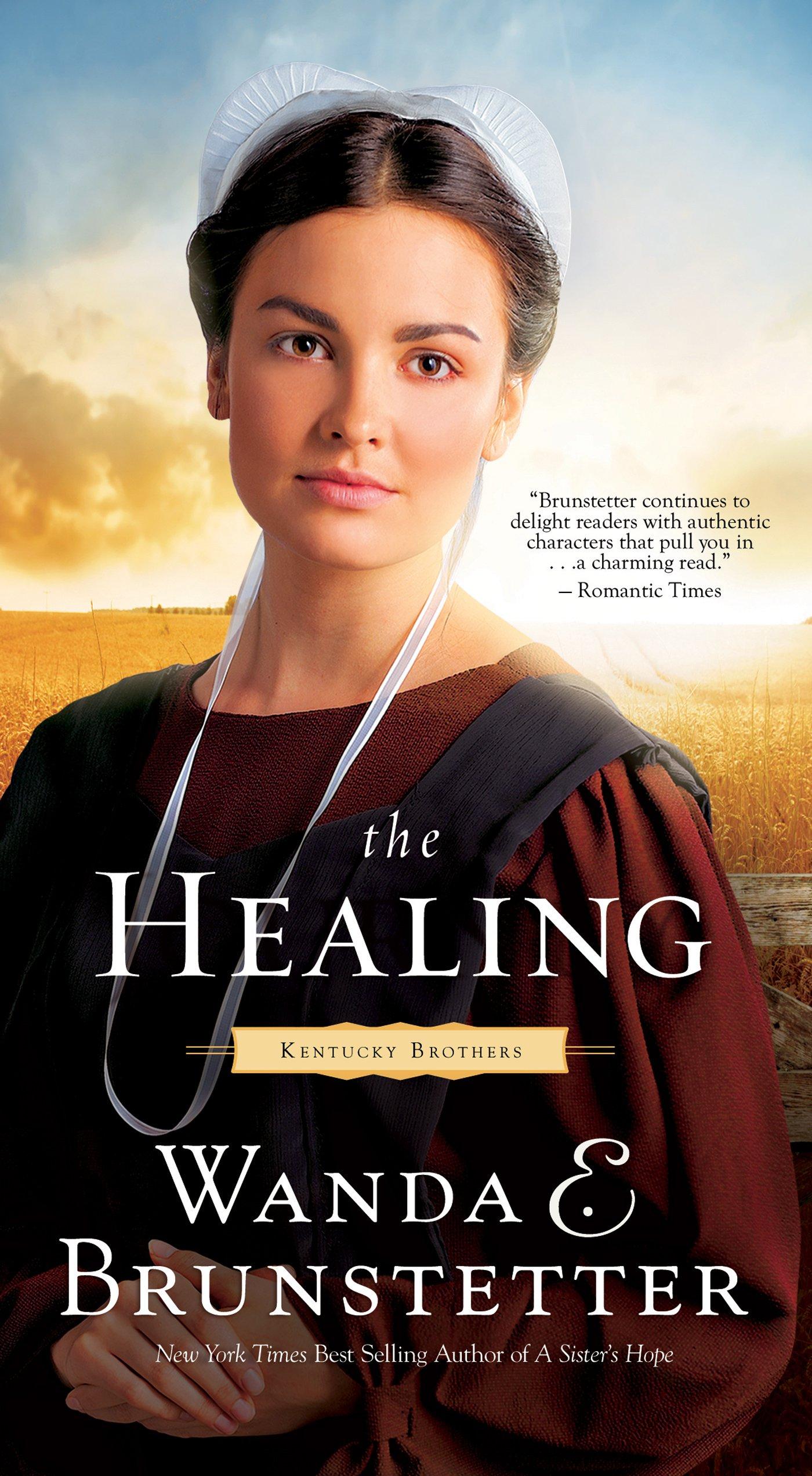 The Healing (Kentucky Brothers) ebook
