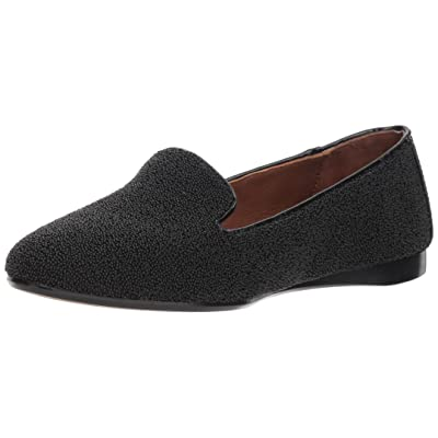 Donald J Pliner Women's Denda Flat,Black,5.5 M US: Shoes