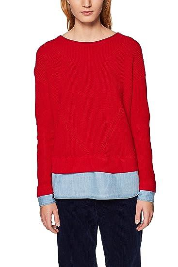 edc esprit damen pullover