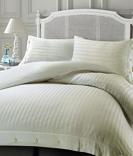 Calidad de Hotel de lujo 100% satén de algodón egipcio diseño de ...