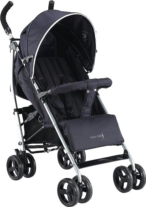 Opinión sobre Knorr-baby 848510 Sillita Styler Happy Colour negro