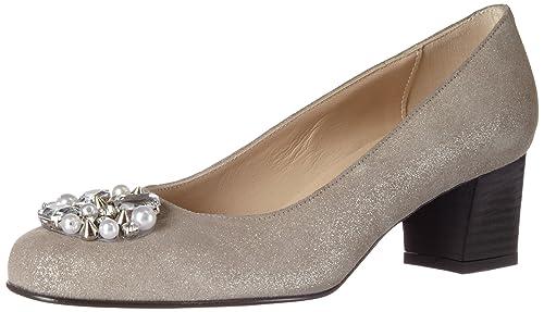 Womens Cosima Closed Toe Heels Diavolezza X8AhC6p6ym