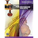 Scales for Advanced Violists