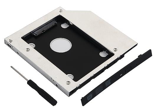 Deyoung - Adaptador de disco duro SSD para Dell Latitude E6430ATG ...