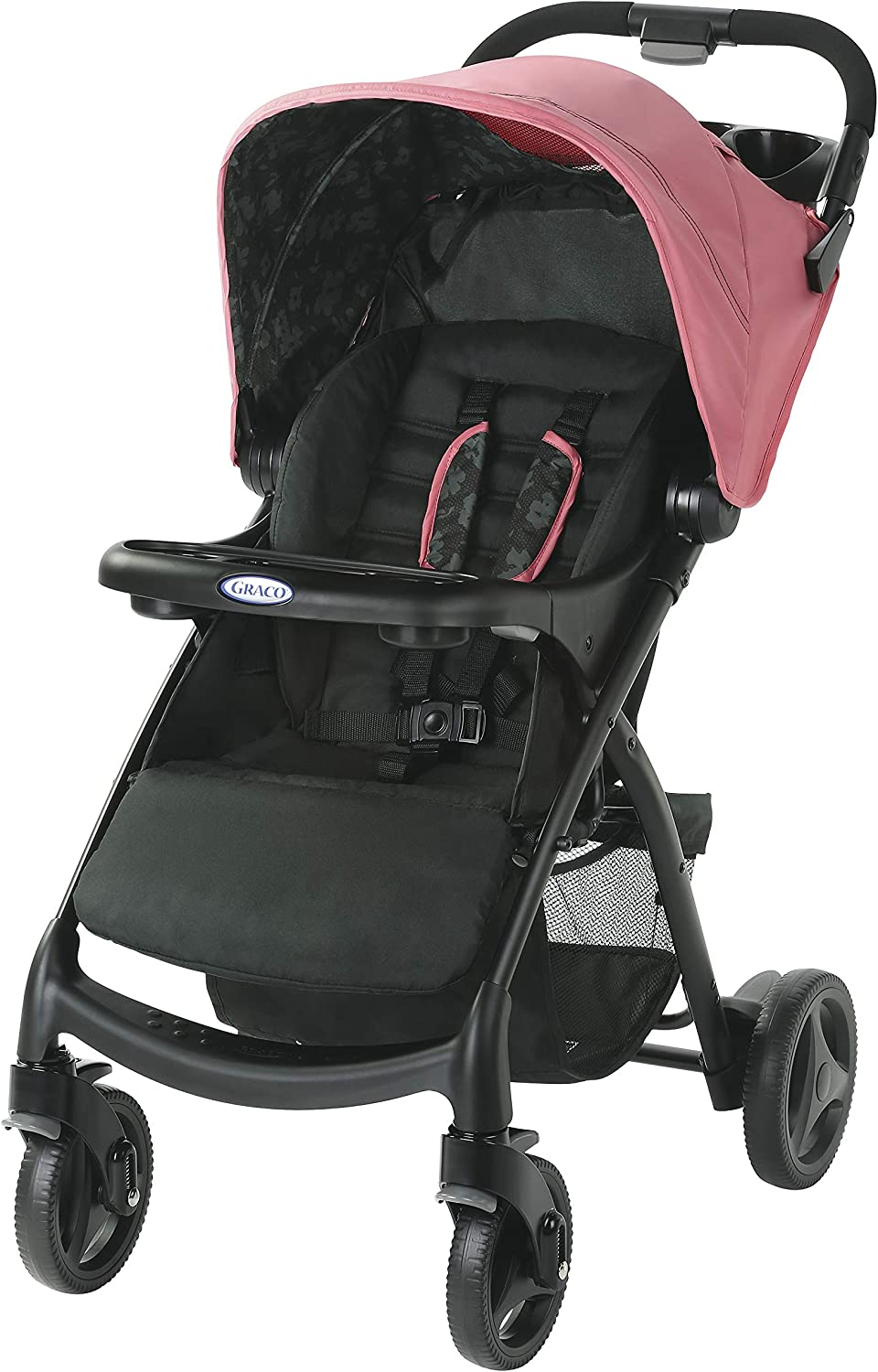 Winfield Graco Verb Click Connect Stroller