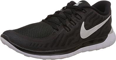 Nike Free 5.0 Zapatillas de Running, Hombre