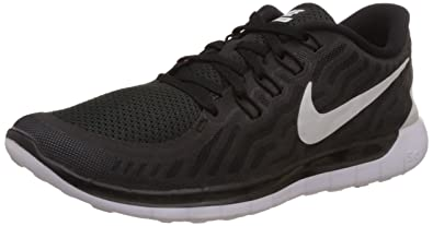 Nike Men s Free 5.0 Running Shoes  Buy Online at Low Prices in India ... f012654b8c