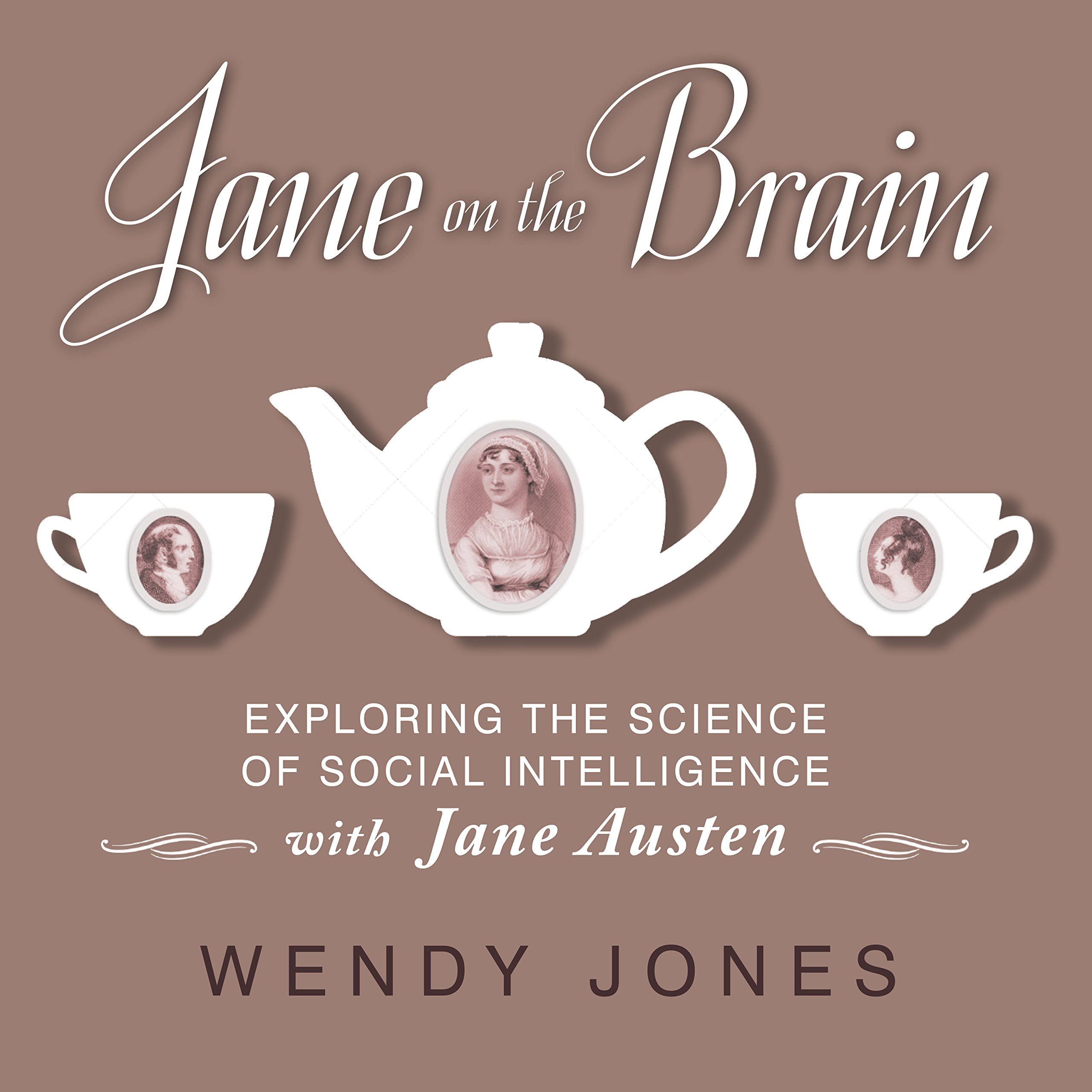 Amazon.com: Jane on the Brain: Exploring the Science of ...