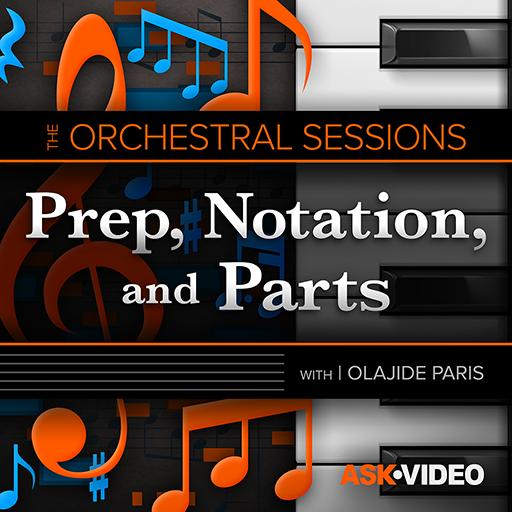 Orchestral Sessions 102 : Prep, Notation, and Parts ()