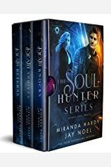The Soul Hunters Kindle Edition