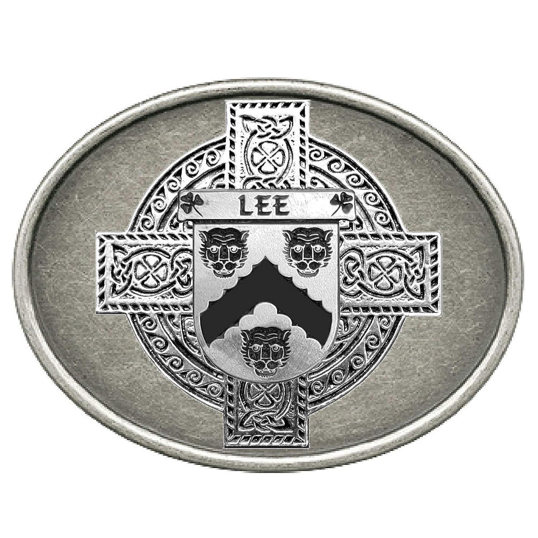 Sullivan Irish Coat of Arms Regular Buckle Accessories Belts ...