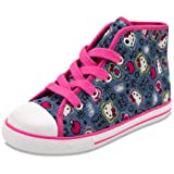 Hello Kitty Lil Katherine Fashion Sneaker High