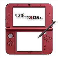 Nintendo 任天堂 3DS LL, パールホワイト