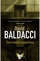 Una muerte sospechosa (Saga King & Maxwell 3) (Spanish Edition) Kindle Edition