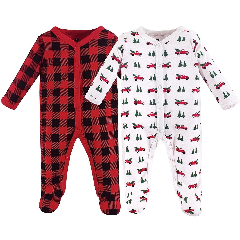 熱い販売 Hudson Baby B07D8XX44Y SHIRT ベビーボーイズ 0 B07D8XX44Y クリスマスツリー Baby 0 - 3 Months 0 - 3 Months クリスマスツリー, 金の豚:67321475 --- svecha37.ru