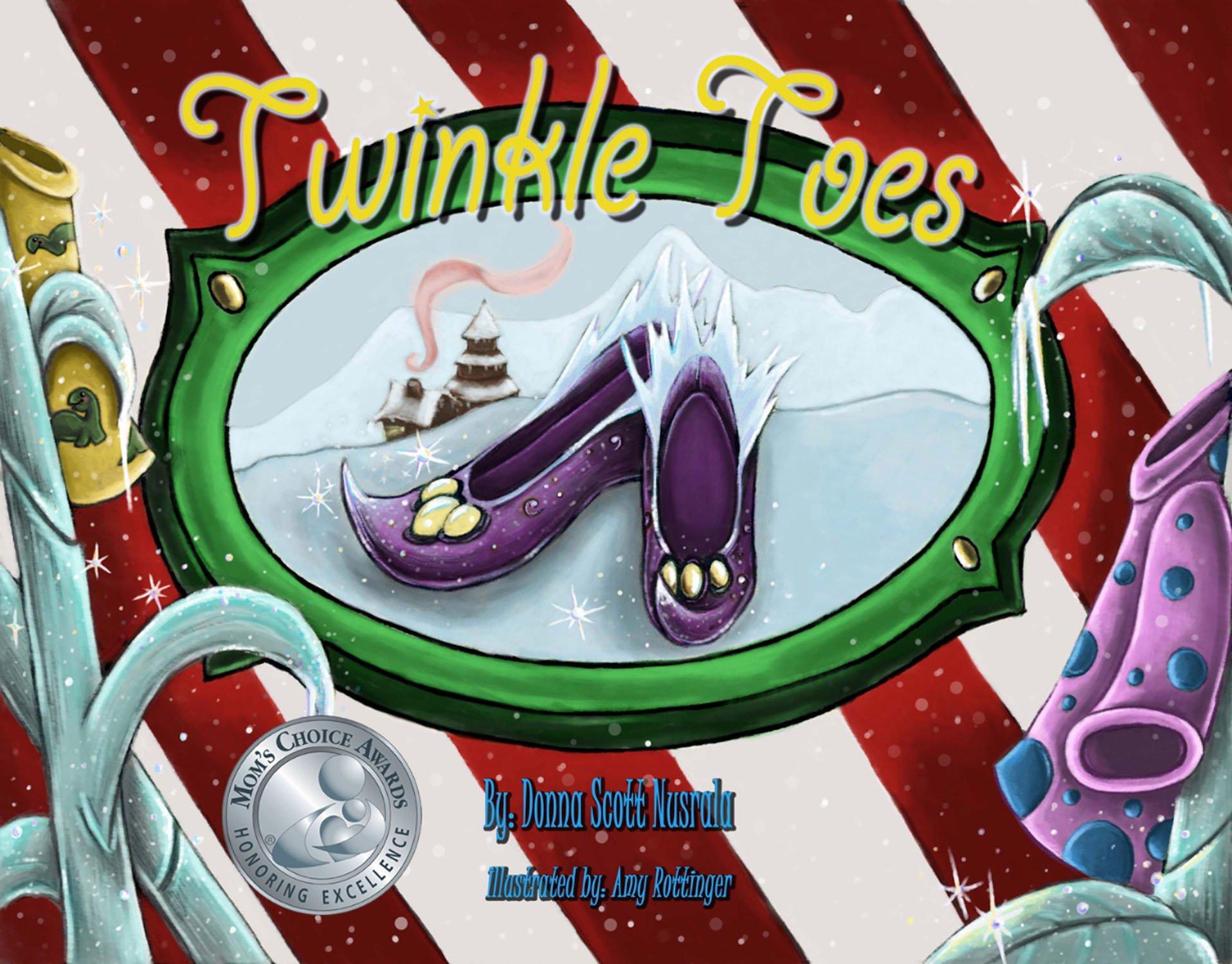 Twinkle Toes pdf epub