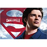 Smallville: The Complete Series (Repackaged) (DVD)