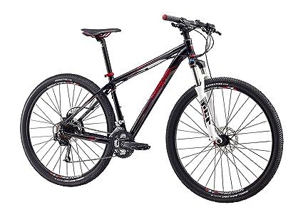 c75628cae Amazon.com   Mongoose Men s Tyax Expert Mountain Bicycle with 29 ...