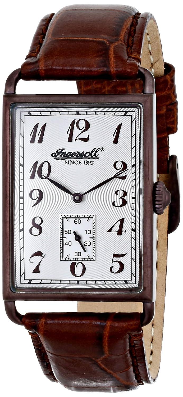 Ingersoll Herren-Armbanduhr INQ005SLBR