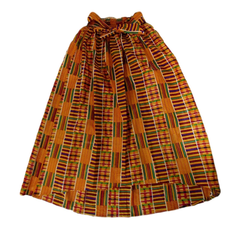 2c9cbde86d Amazon.com  African skirt  1