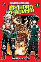 My Hero Academia. Boku no Hero - Volume 13