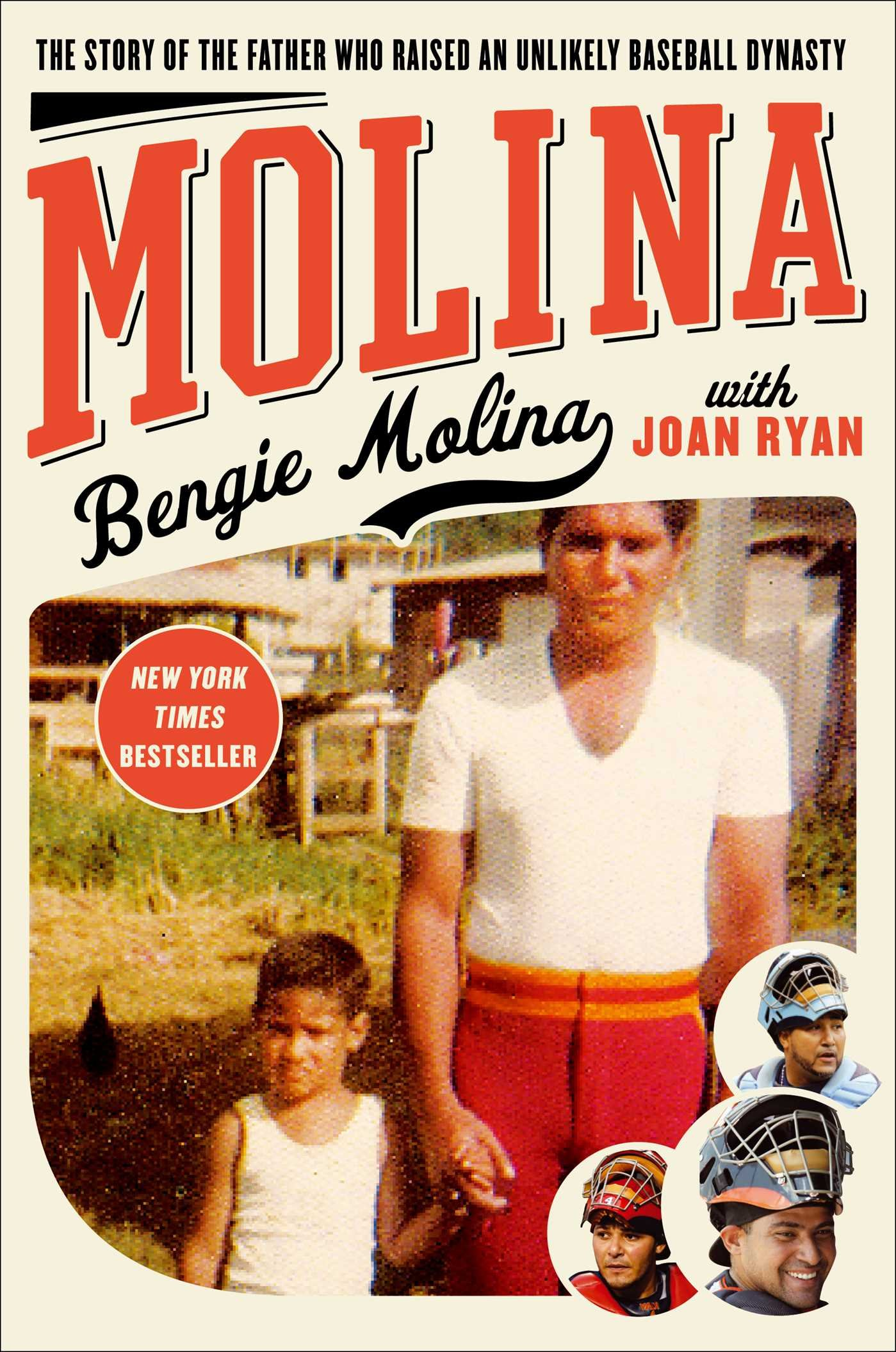 Molina: The Story of the Father Who Raised an Unlikely ...
