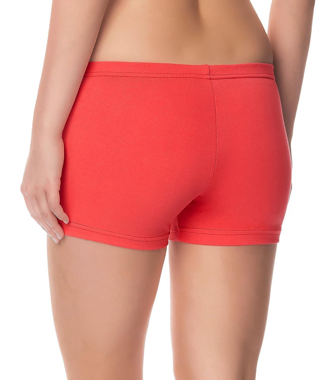 26ce2e49b5 Ladeheid Short Culotte Pantalon Legging Court Sport Yoga Pants ...